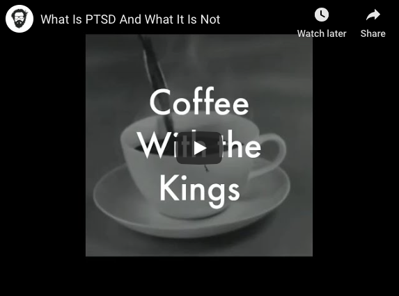 Bowie What Is PTSD And What It Is Not