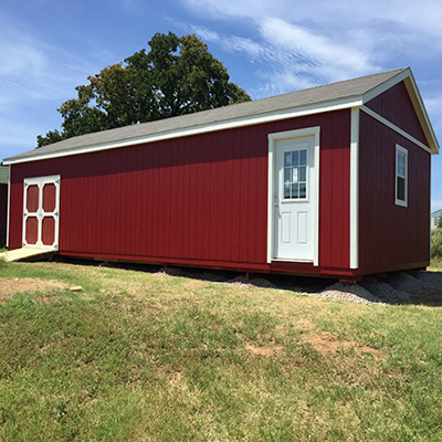 Advantages of LP Prostruct Flooring for Your Shed in Bowie