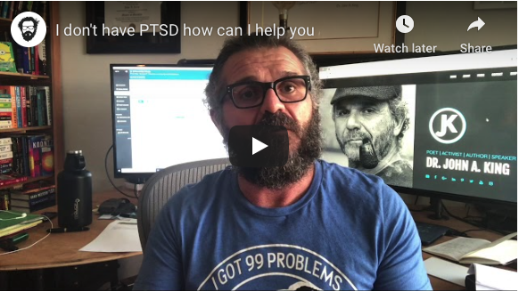 How to Help Someone With PTSD In Bowie.